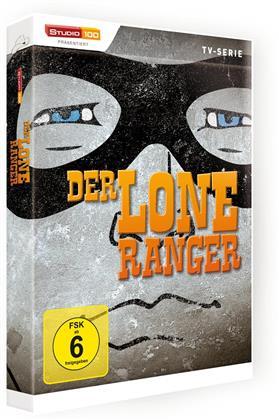 Der Lone Ranger (3 DVDs)