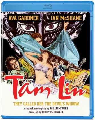 Tam Lin - The Devil's Woman (Remastered)