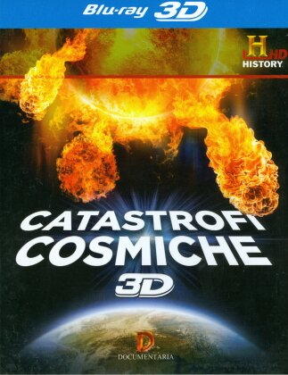 Catastrofi Cosmiche (History Channel)