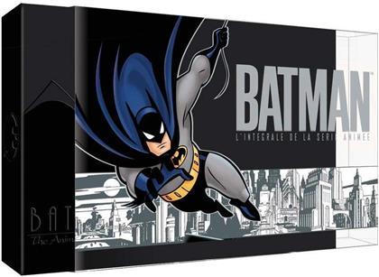Batman - La série animée - L'intégrale de la série animée (16 DVDs)