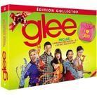 Glee - Saisons 1-3 (Édition Collector 20 DVD + un sac Glee exclusif)