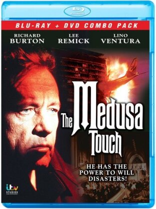 MedUSA Touch - MedUSA Touch (2PC) / (Ws) (1978) (Blu-ray + DVD)