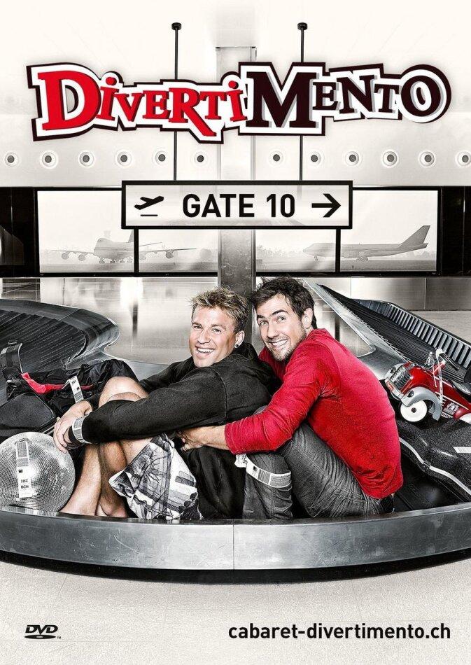 Divertimento - Gate 10