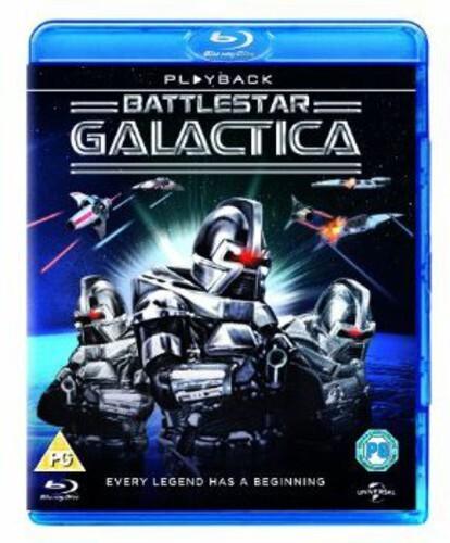 Battlestar Galactica - Battlestar Galactica (1978) (1978)