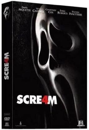 Scream 4 - (Édition Limitée avec masque) (2011)
