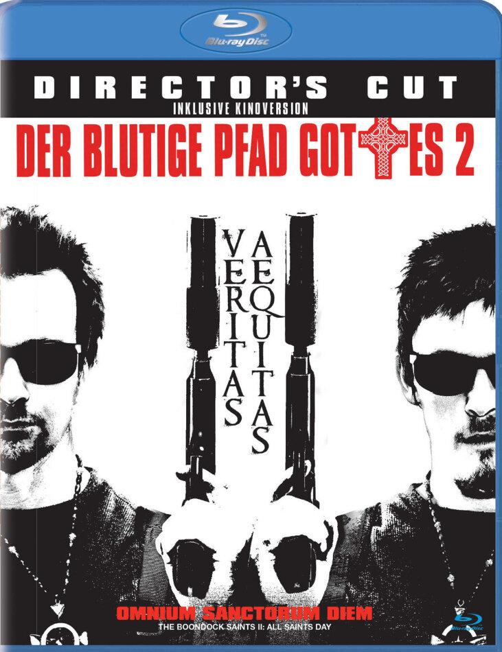 Der blutige Pfad Gottes 2 (2009) (Director's Cut)