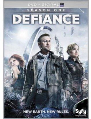 Defiance - Season 1 (5 DVDs)