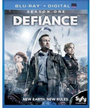 Defiance - Season 1 (5 Blu-ray)