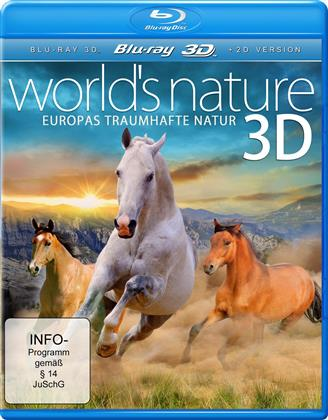World's Nature - Europas traumhafte Natur