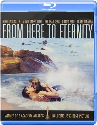 From Here to Eternity (1953) (n/b)