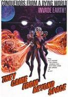 La morte scarlatta viene dallo spazio - They came from beyond space (1967)