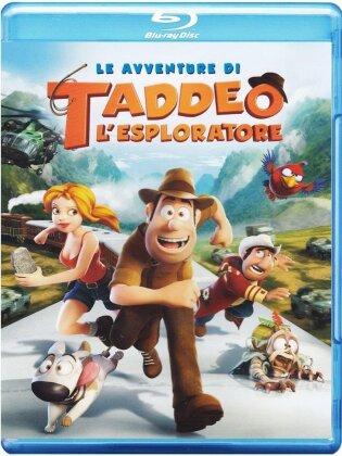 Le avventure di Taddeo l'esploratore (2012)
