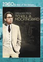 To Kill a Mockingbird - (1960s - Best of the Decade) (1962)