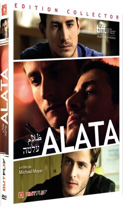 Alata (2012) (Collector's Edition, 2 DVDs)
