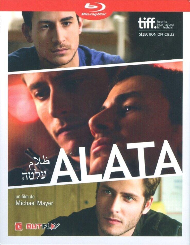 Alata (2012) (Collector's Edition, 2 Blu-rays)