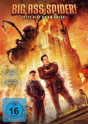Big Ass Spider (2012)