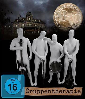 Berliner Weisse - Gruppentherapie (2 Blu-rays)