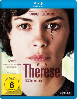 Thérèse - Thérèse Desqueyroux (2012) (2012)