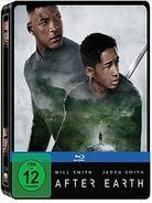 After Earth (2013) (4K Mastered, Limited Edition, Steelbook)