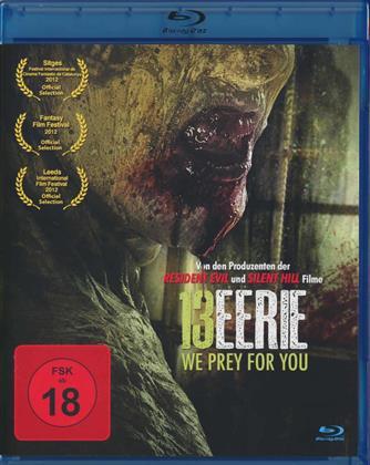 13 Eerie - We prey for you (2013)