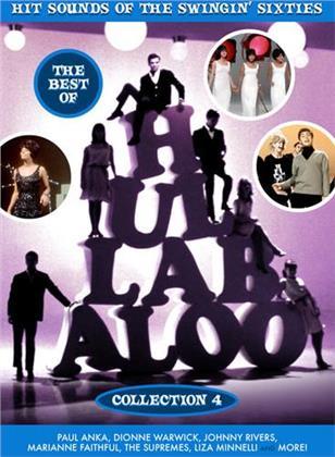 Hullabaloo - The Best of Hullabaloo, Collection 4