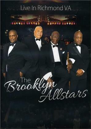 Brooklyn Allstars - Live in Richmond, VA