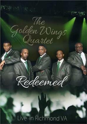 Golden Wings Quartet - Redeemed - Live in Richmond, VA