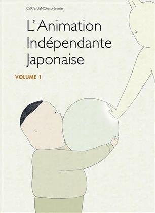 L'Animation Indépendante Japonaise - Vol. 1 (Blu-ray + DVD)