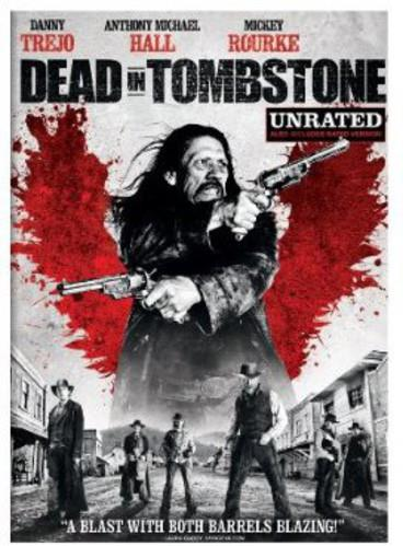 Dead in Tombstone (2013) (Unrated)