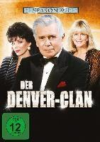 Der Denver-Clan - Staffel 9.1 (3 DVDs)