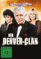Der Denver-Clan - Staffel 9.2 (3 DVDs)