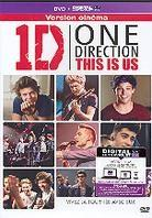 One Direction - This is Us (Version Cinéma)