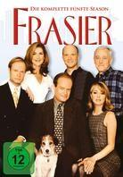 Frasier - Staffel 5 (4 DVDs)
