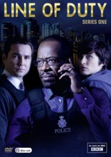 Line of Duty - Series 1 (2 DVDs)