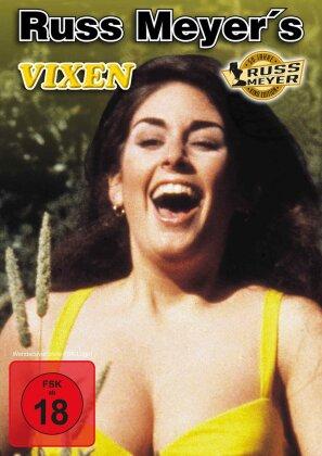 Vixen (Kinoedition - Russ Meyer Collection)