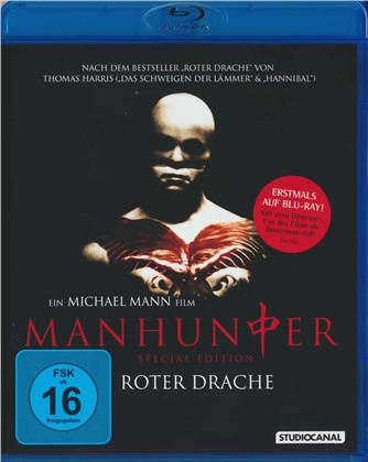 Manhunter - Roter Drache (1986) (Special Edition)