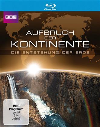 Aufbruch der Kontinente (BBC)