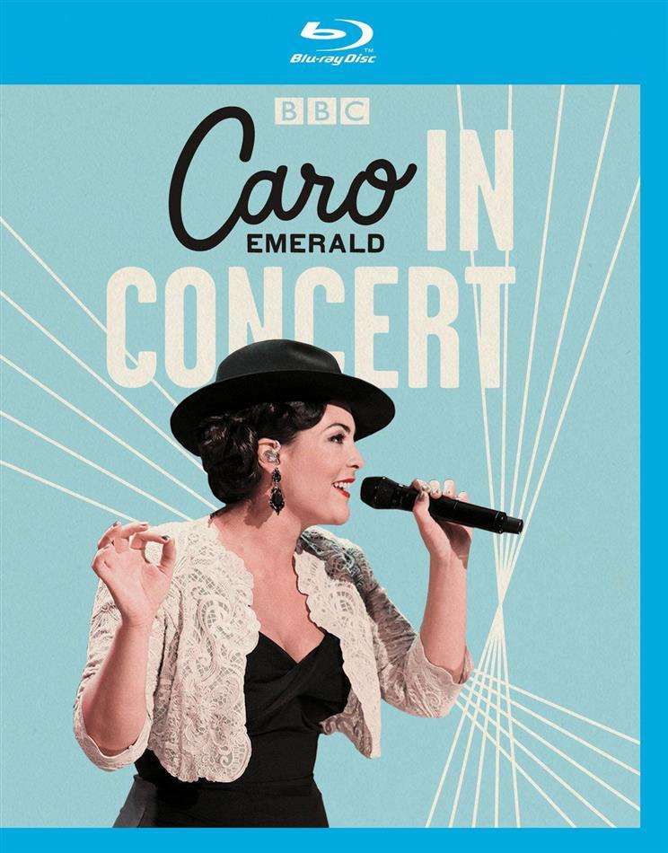 Emerald Caro - In Concert