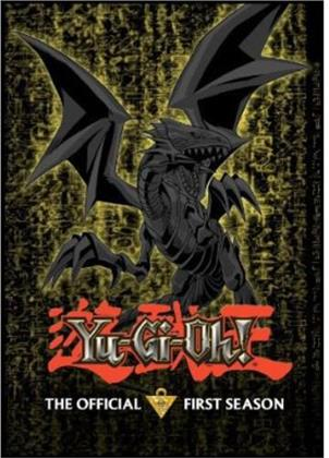Yu Gi Oh! - Season 1 (Collector's Edition, 6 DVDs)