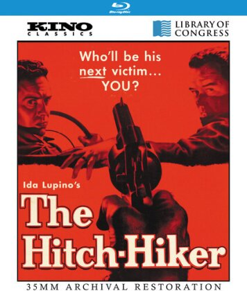 The Hitch-Hiker (1953) (Versione Rimasterizzata)