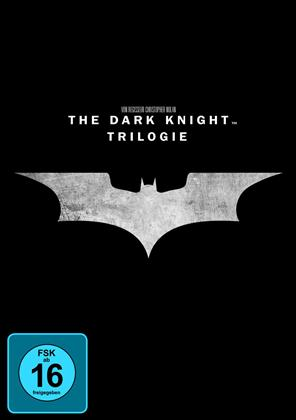 Batman - The Dark Knight Trilogie (3 DVDs)