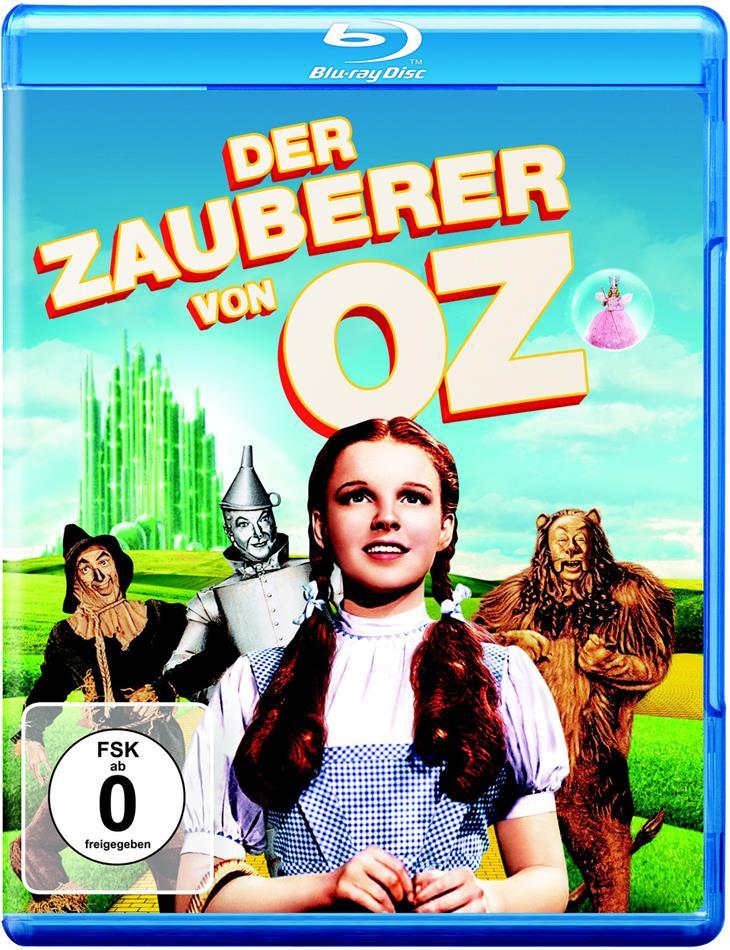 Der Zauberer von Oz (1939) (75th Anniversary Edition)