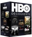 HBO Découverte - Saisons 1 (17 DVDs)