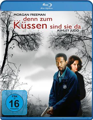 ...Denn zum Küssen sind sie da (1997)