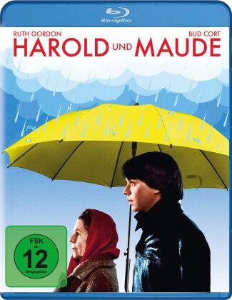 Harold und Maude (1971)