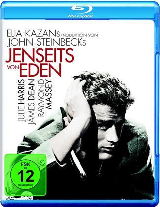 Jenseits von Eden (1955)
