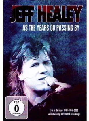 Healey Jeff - As the years go passing by (2 DVDs)