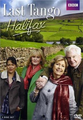 Last Tango in Halifax - Season 1 (2 DVD)