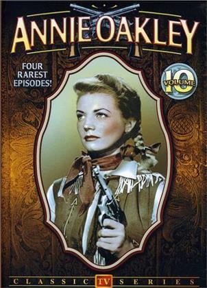 Annie Oakley - Vol. 10 (b/w)
