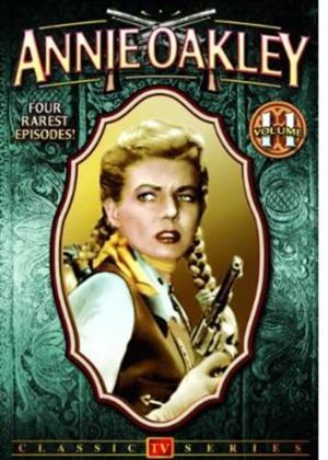Annie Oakley - Vol. 11 (b/w)